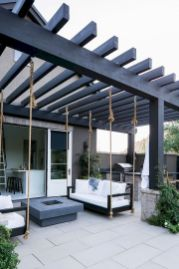 55 Wonderful Pergola Patio Design Ideas (11)
