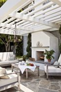 55 Wonderful Pergola Patio Design Ideas (6)