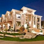 65 Stunning Modern Dream House Exterior Design Ideas (25)