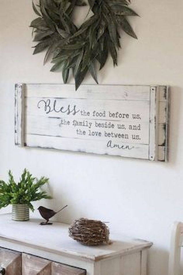 65 Wonderful DIY Rustic Home Decor Ideas (62)