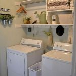 75 Awesome Laundry Room Storage Decor Ideas (22)