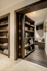 27 Genius Secret Room Ideas and Design (20)