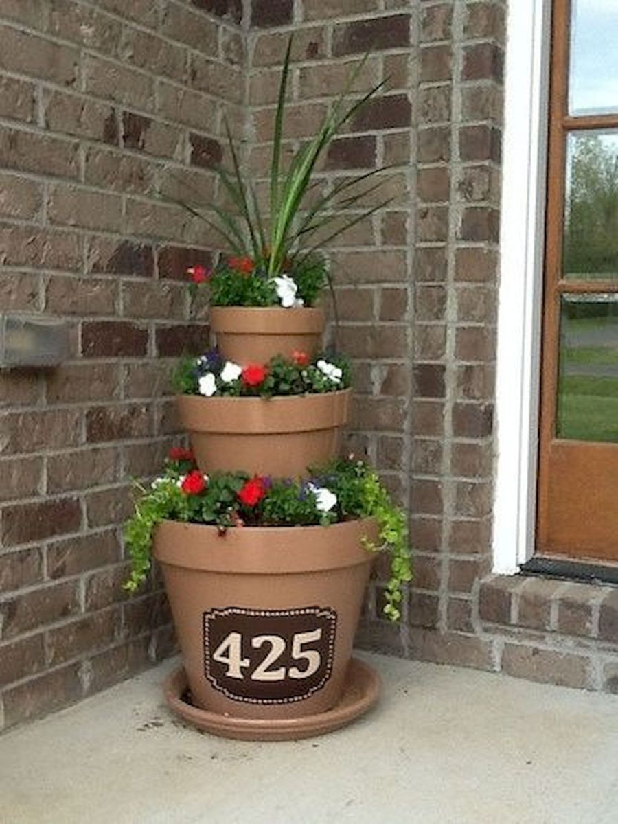 27 Wonderful Curb Appeal Spring Garden Ideas (28)