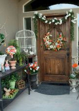 37 Wonderful Spring Decorations for Porch (10)
