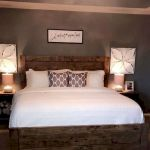 47 Most Popular Bedding for Farmhouse Bedroom Design Ideas and Decor (9)