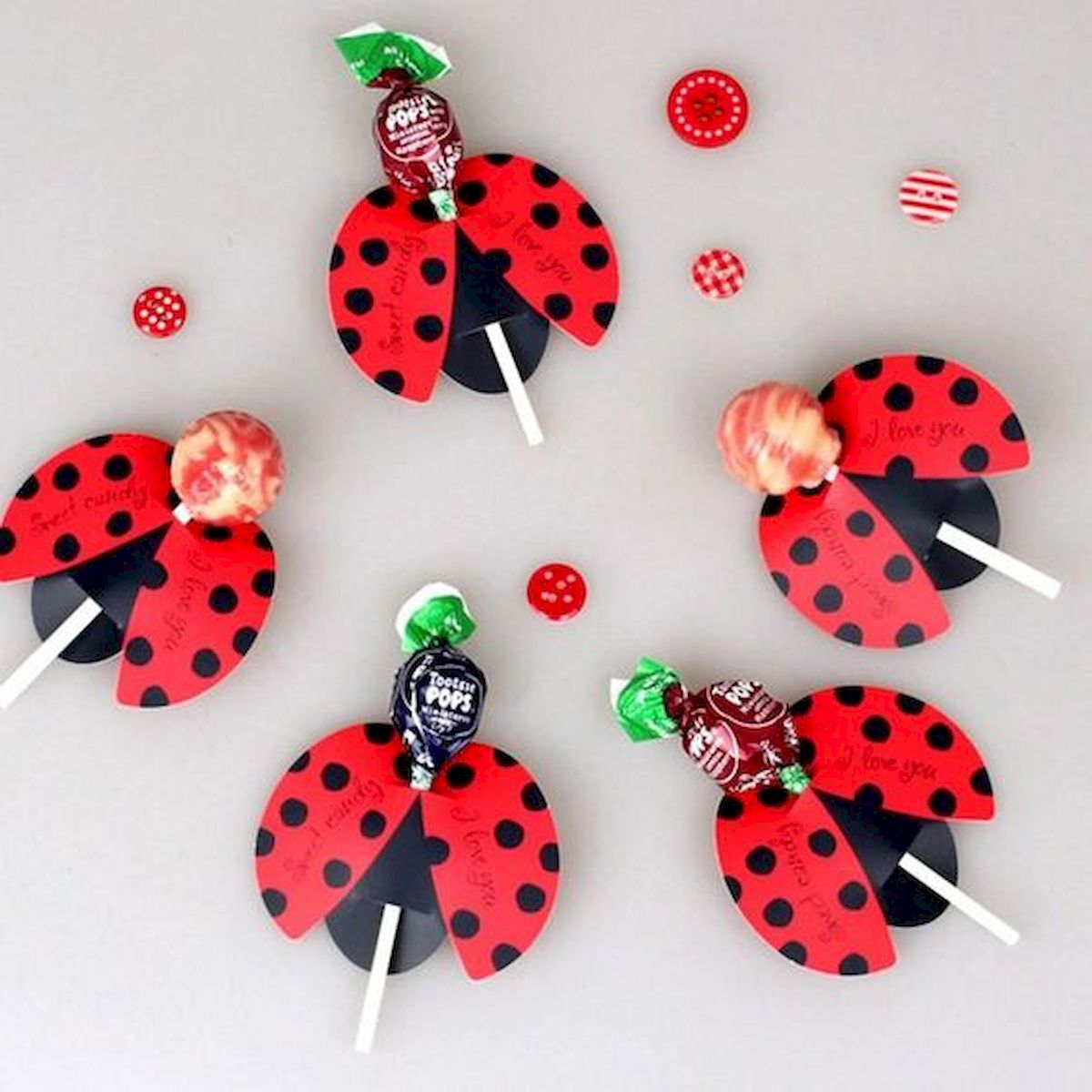 52 Fantastic Spring Crafts Ideas for Kids (39)