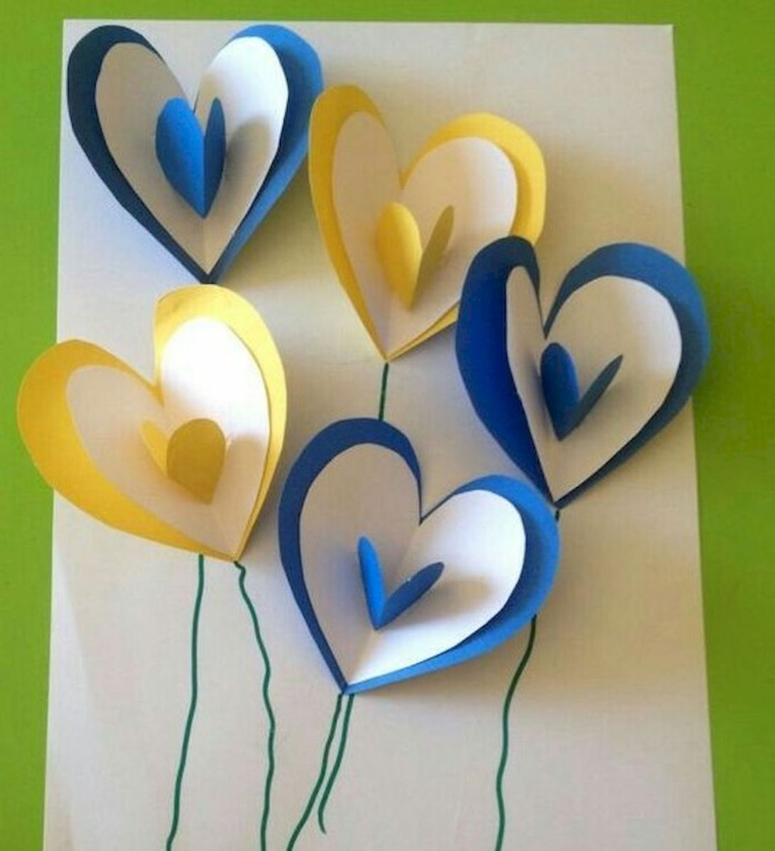 52 Fantastic Spring Crafts Ideas for Kids (51)