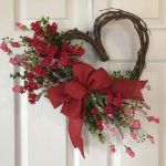 62 Best Spring Wreaths Front Door Ideas (19)