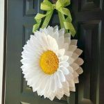 62 Best Spring Wreaths Front Door Ideas (48)