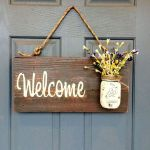 62 Best Spring Wreaths Front Door Ideas (54)