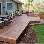 Backyard Deck Design Ideas & Remodels (15)