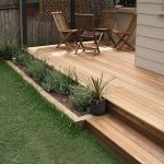 Backyard Deck Design Ideas & Remodels (46)