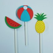 Easy Summer Crafts Ideas for Kids (2)