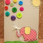 Easy Summer Crafts Ideas for Kids (60)