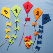 Easy Summer Crafts Ideas for Kids (70)