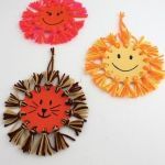 Easy Summer Crafts Ideas for Kids (80)