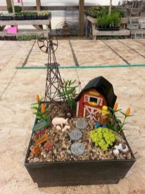Fairy Garden Design Ideas For Summer (26)