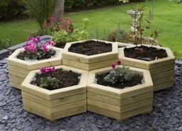 Garden Beds Design Ideas For Summer (4)