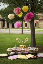 Garden Party Decorations Ideas (10)