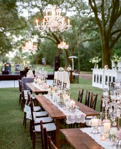 Garden Party Decorations Ideas (29)