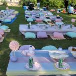 Garden Party Decorations Ideas (31)