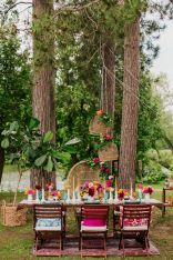 Garden Party Decorations Ideas (65)