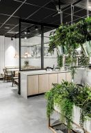 Indoor Garden Office and Office Plants Design Ideas For Summer (65)