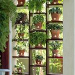 Ladder In The Garden Design Ideas and Remodel (31)