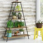 Ladder In The Garden Design Ideas and Remodel (48)