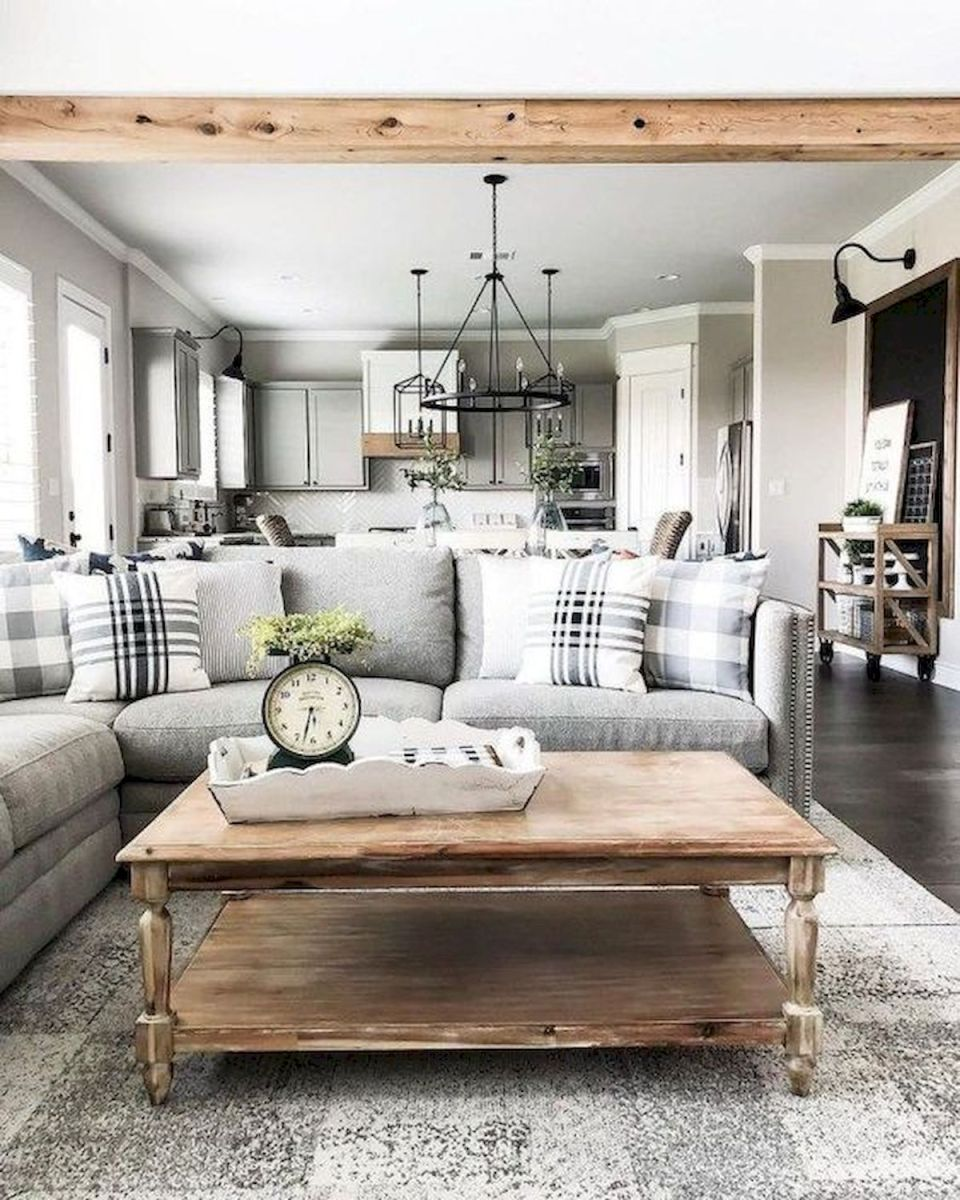 57 Cozy Living Room Decor Ideas (41)