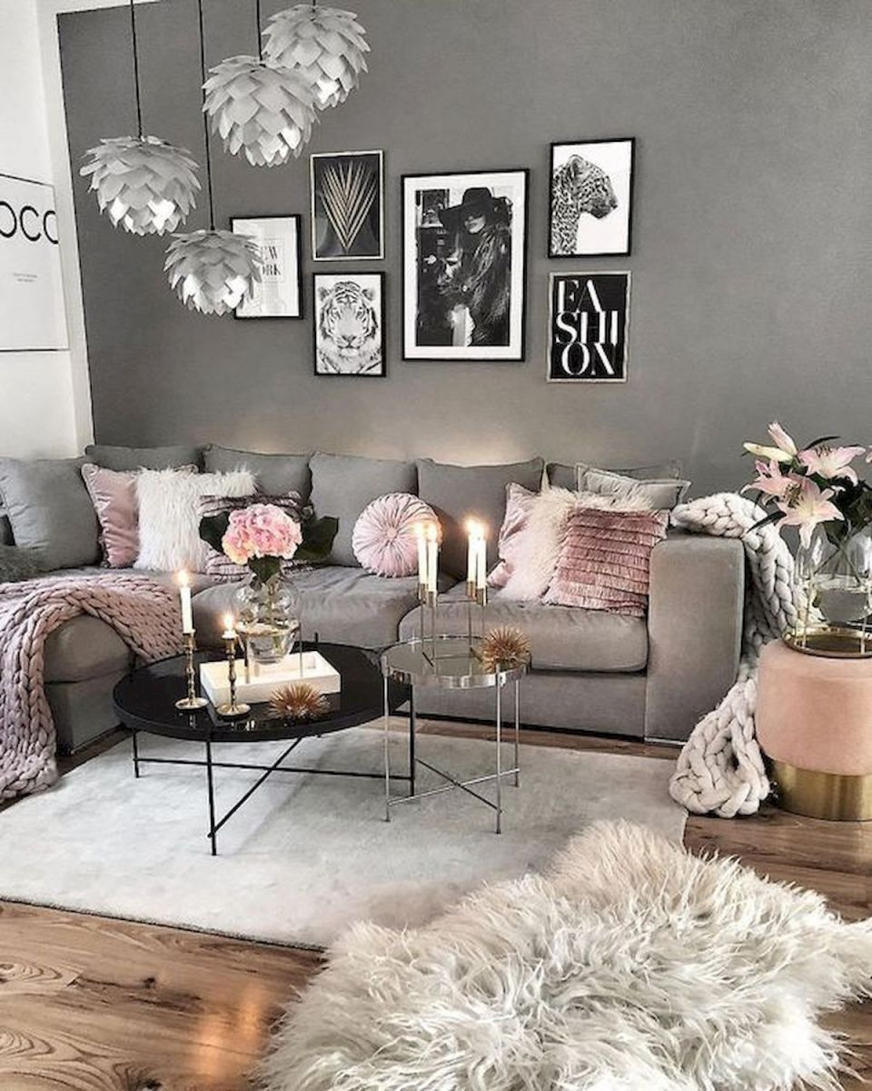 57 Cozy Living Room Decor Ideas (45)