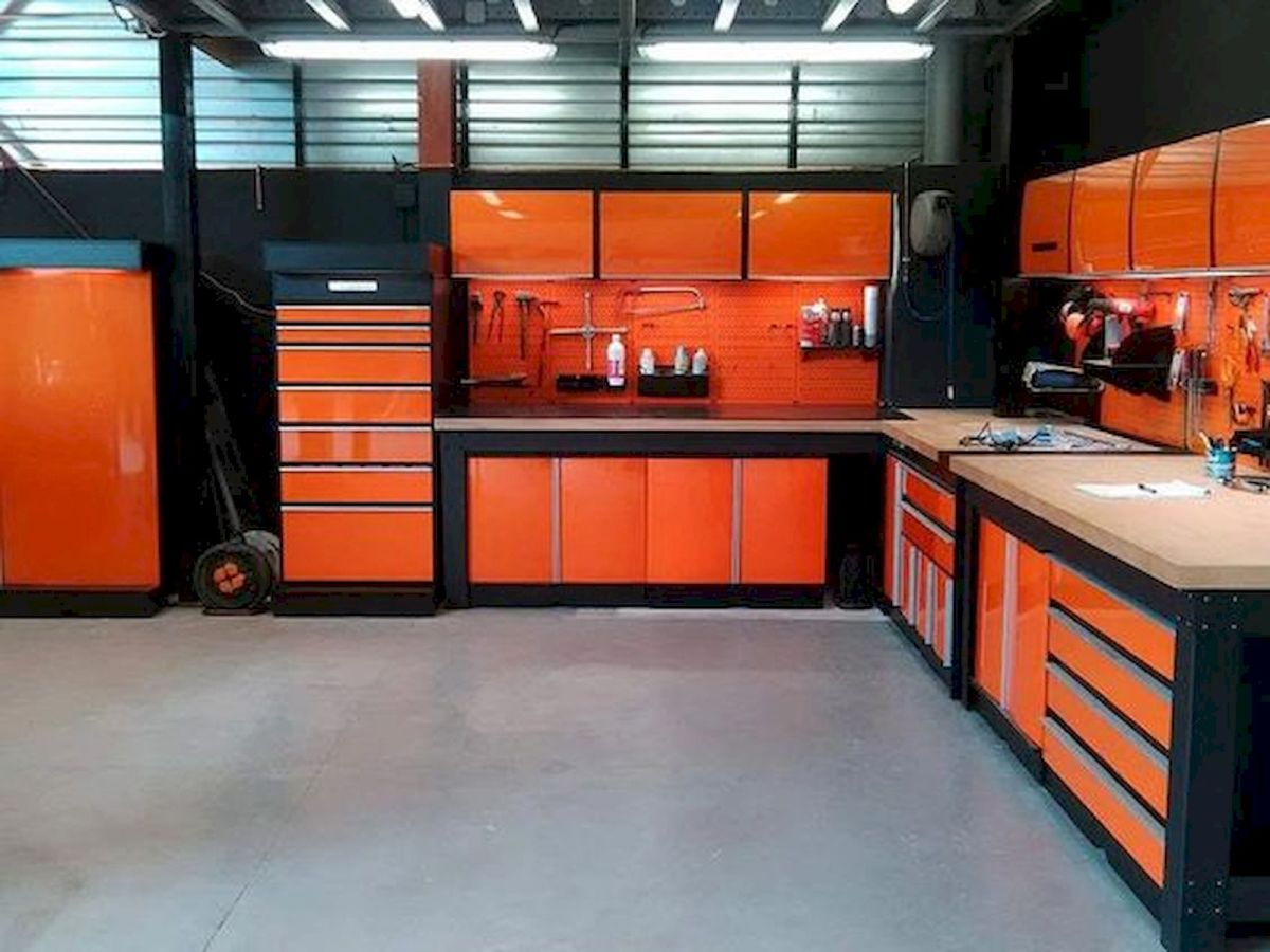 20 Best Garage Storage Ideas (14)