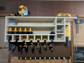 20 Best Garage Storage Ideas (21)