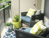 30 Best Small Backyard Patio Ideas (9)