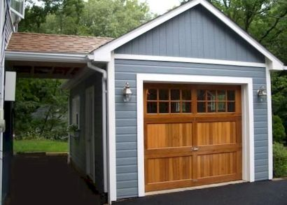 40 Best Garage Doors Ideas (1)