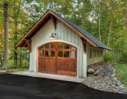 40 Best Garage Doors Ideas (13)