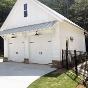 40 Best Garage Doors Ideas (19)