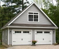40 Best Garage Doors Ideas (21)