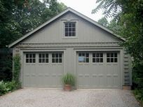 40 Best Garage Doors Ideas (22)