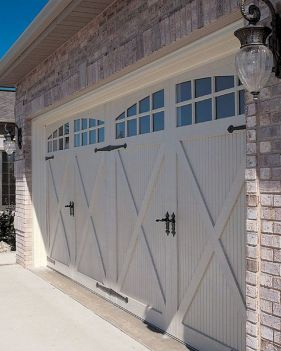 40 Best Garage Doors Ideas (35)