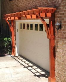 40 Best Garage Doors Ideas (37)