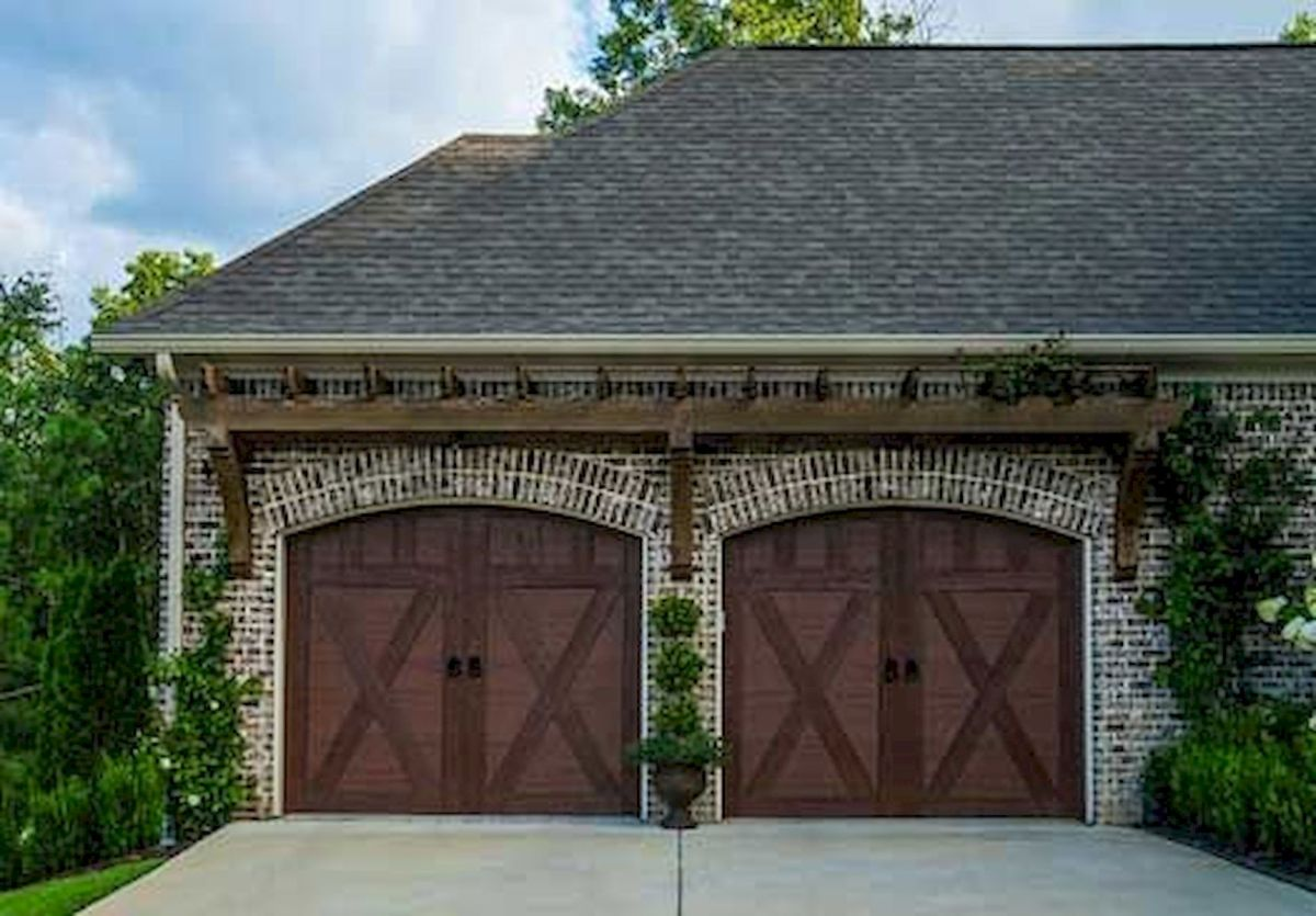 40 Best Garage Doors Ideas (6)