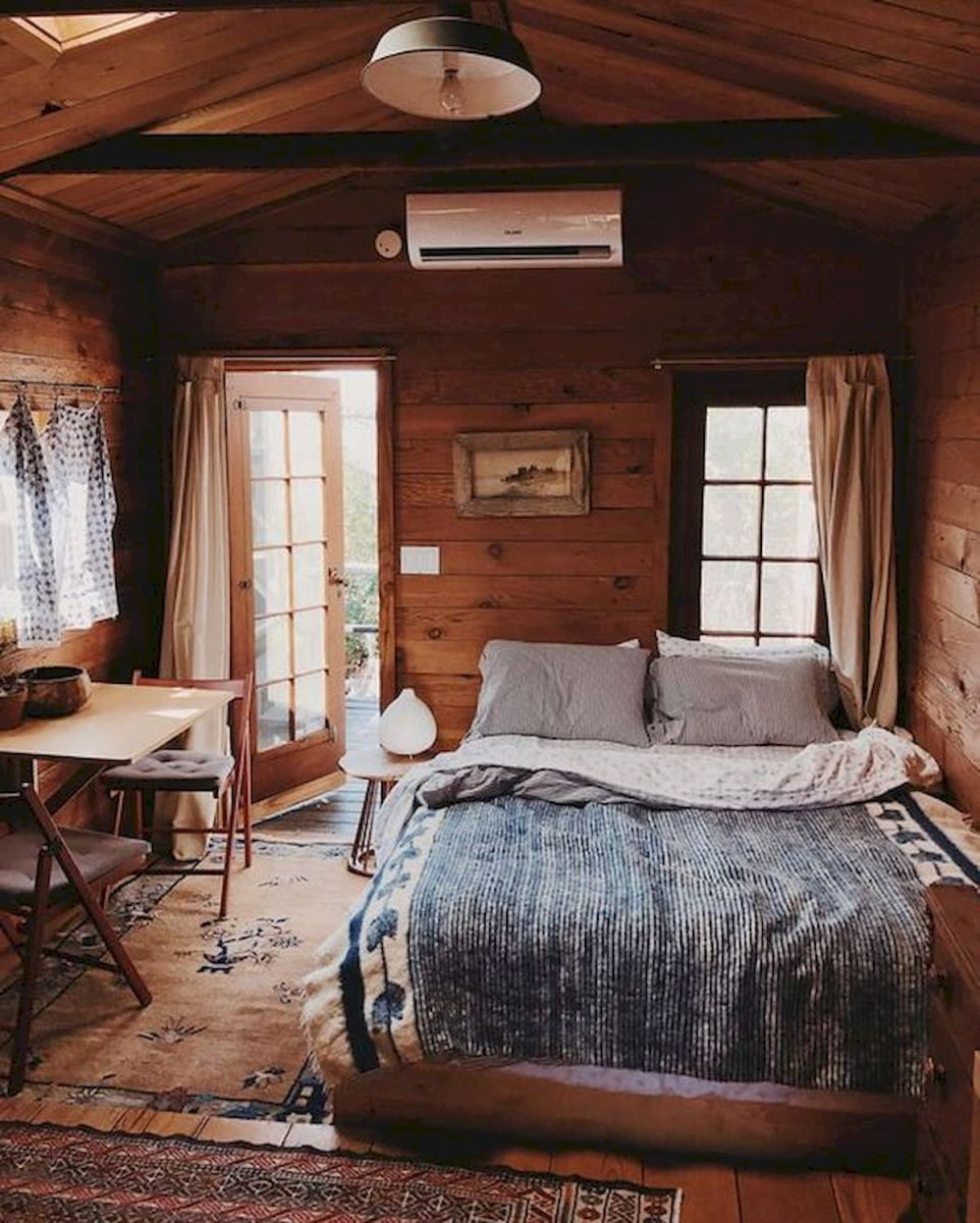 20 Best Rustic Bedroom Decor Ideas (17)