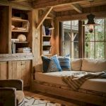 20 Best Rustic Bedroom Decor Ideas (2)