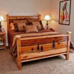 20 Best Rustic Bedroom Decor Ideas (3)