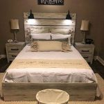 20 Best Rustic Bedroom Decor Ideas (4)