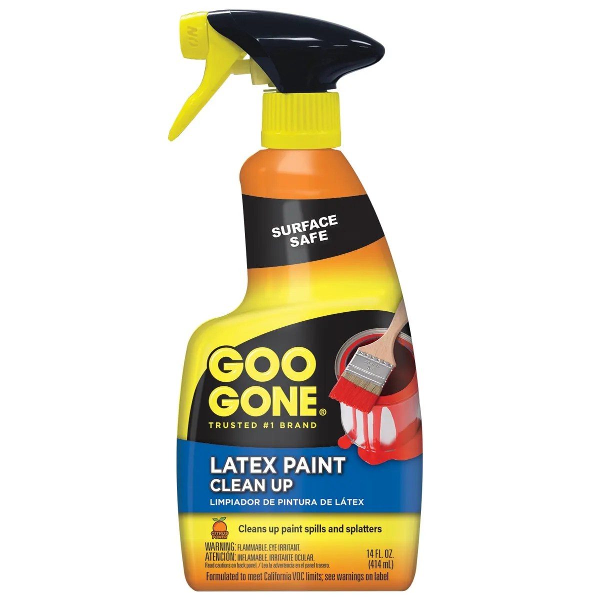Remove Dried Latex Paint From Clothes