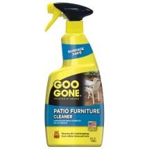 Patio Furniture Cleaner Goo