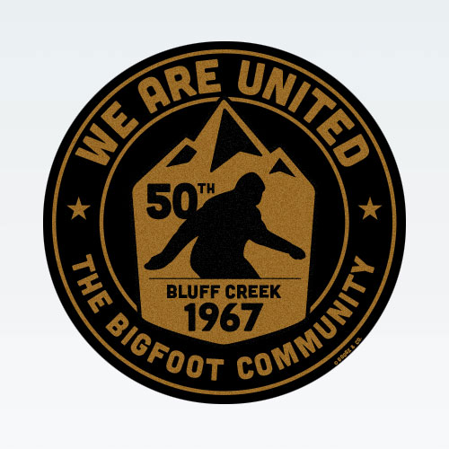 Unity in the Bigfoot Community
