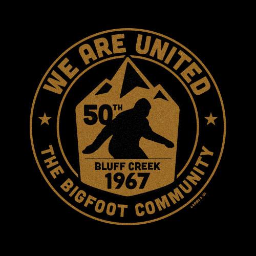Unity in the Bigfoot Community